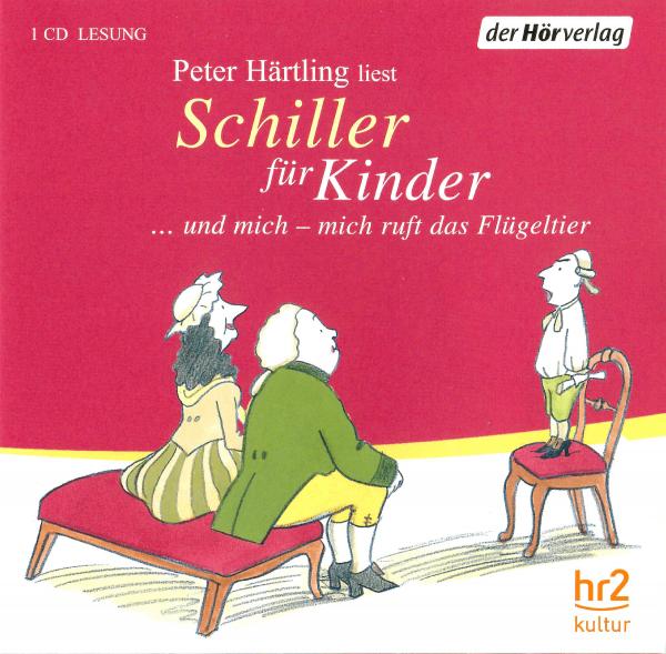 Schiller für Kinder