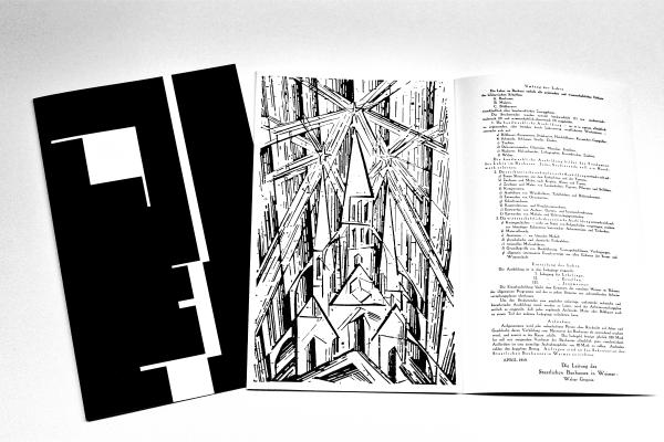 Bauhaus-Manifest