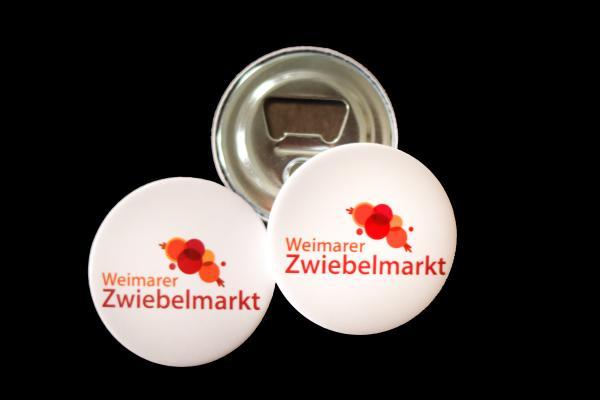 """Flaschenöffner """"Weimarer Zwiebelmarkt"""""""