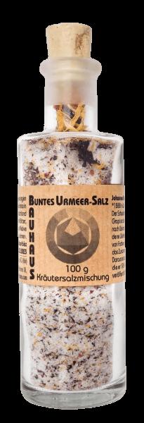 Buntes Urmeer-Salz