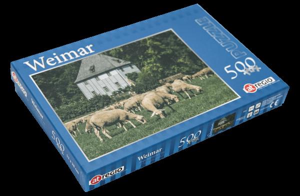 Weimar Puzzle